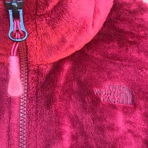 THE NORTH FACE FULL ZIP. Size Small